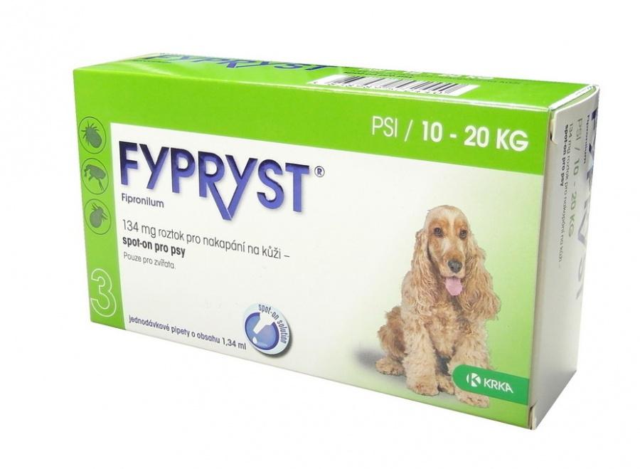 fypryst-spot-on